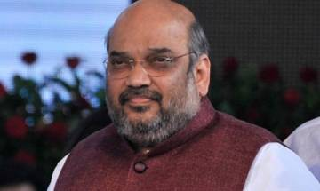 UP Polls: Amit Shah meets top BJP leaders on seat allotment