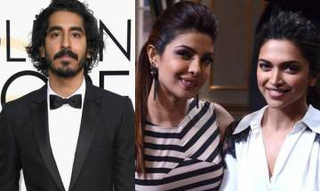 Dev Patel admits to be inspired by Deepika Padukone, Priyanka Chopra's Hollywood achievements