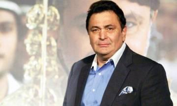 Watch: Bollywood veteran Rishi Kapoor admits he paid Rs 30,000 to buy Filmfare award