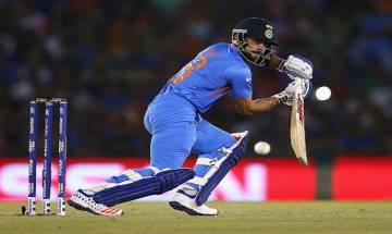Indian team under 'Master Chaser' Virat Kohli targets series win in Cuttack ODI