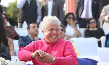 Author Suhel Seth donates Rs 50 lakhs to India's first Partition Museum