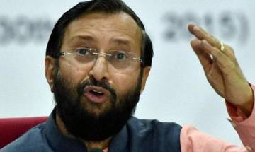 By March, we will finalise learning outcomes for all classes from I to VIII: Prakash Javadekar