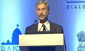 Raisina Dialogue: India's rise not harmful to China's ascent, says foreign secy