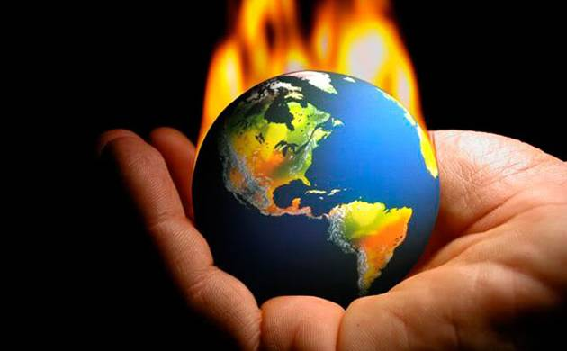 Climate change: World witnessed hottest year on record in 2016 (Representational picture)