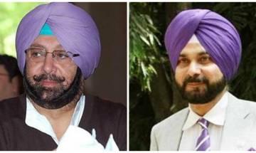 Punjab Polls 2017: Sidhu, Amarinder among 1040 candidates who filed papers