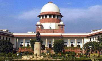 Chief Justice of India J S Khehar says apex court on fast track to dispose old cases