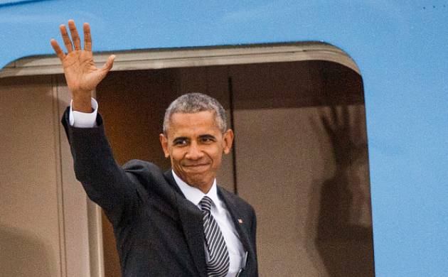 US President Barack Obama (source: Getty)