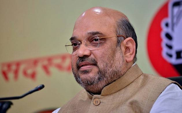 Amit Shah (Image: Getty)