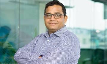 Digitisation to ensure people pay taxes, says Paytm chief Vijay Shekhar Sharma