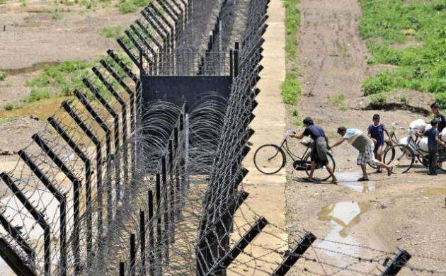 Nagaland student body urges PM Modi to stop Indo-Myanmar border fencing in 'peaceful' Noklak (File Photo)