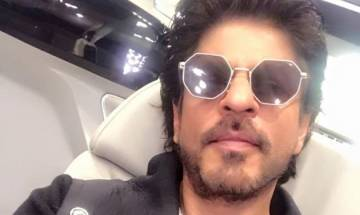 Shah Rukh Khan opens up 'Don 3', says 'I don't think Farhan has any story for it right now'