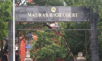 Madras High Court cannot accept proceedings initiated by Shariat Council