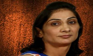 Was desperate to win even if I had died says wrestler Nirmala Devi