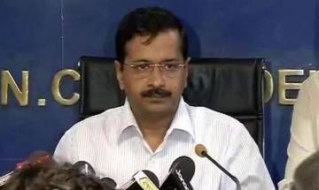 Court directs police to file report on plea against Delhi CM Kejriwal