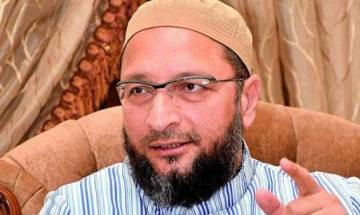 UP assembly polls 2017: Owaisi mocks PM Modi, says he would have claimed credit for Taj Mahal, Red Fort