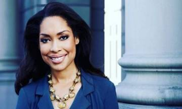 Gina Torres reveals the reason why she left 'Suits'