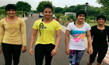 Know who wants to strive as star wrestler among Phogat sisters