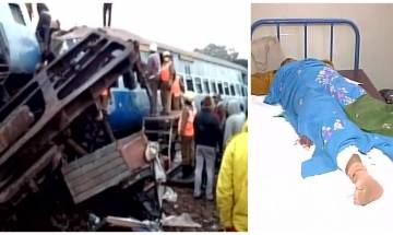 Hirakhand train derailment: Death toll rises to 39; Railway Minister directs officials to ensure ex-gratia payments without delay