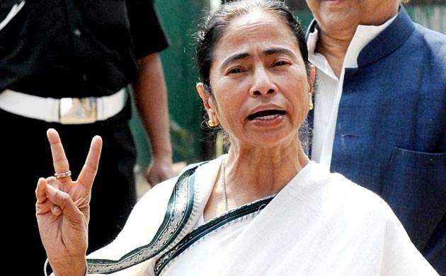 Mamata Banerjee (Image: Getty)