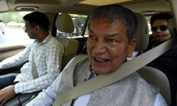 Uttarakhand polls: Congress releases list of candidates for 63 seats; Harish Rawat to contest from two seats