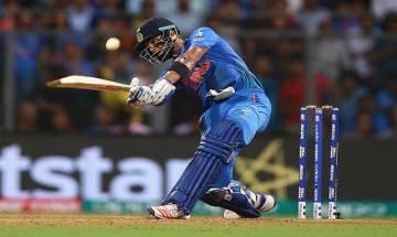 Kohli's 'Men in Blue' eye series sweep against England in Kolkata ODI