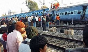 Hirakhand Express mishap: Survivors recall horrific experience after drailment