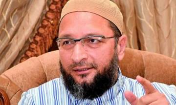 UP polls: Alliance between SP and Congress a bid to cover up weaknesses, says Asaduddin Owaisi