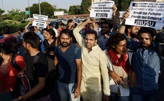 Missing JNU student case: Najeeb Ahmed's ransom caller interrogated by Police ( PTI Image)