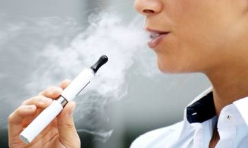 E-cigarettes increasing tobbaco usage among younger generation, says study