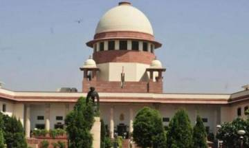 SC directs Centre to appoint NHRC DG within a week