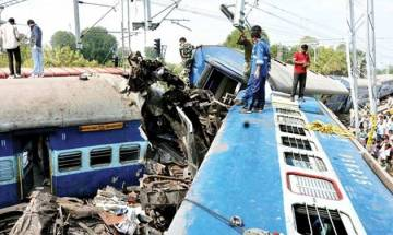 Hirakhand Express mishap: Bodies of all 39 passengers who lost their lives identified