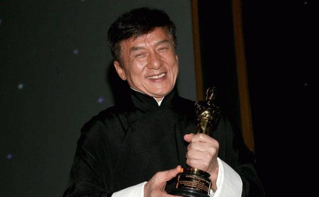 I make films for audience, not for awards, says Jackie Chan