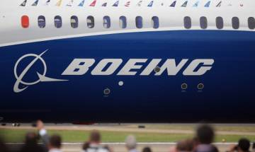 Boeing's Engineering & Technology center opens in Bengaluru