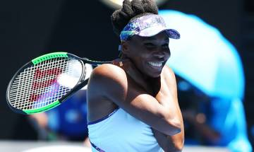Australian Open 2017: Venus Williams storms into semi-finals, becomes oldest women to qualify for top 4 of grand slam since 1994