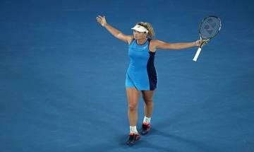 Coco Vandeweghe trounces Garbine Muguruza in quarterfinals to set up all-American semifinal with Venus Williams in Australian Open