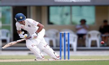 Wriddhiman Saha's career-best 203-run knock powers Rest of India to Irani Cup title against Gujarat