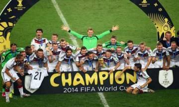 Kremlin to host 2018 FIFA World Cup finals draw in December