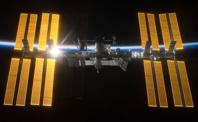 International Space Station: Facts to know about the habitable satellite (Representational pic)