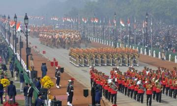 Security agencies on alert over inputs about animal bombers at Delhi's R-Day parade