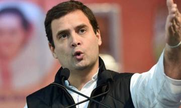 Rahul Gandhi comes out in support of Chhattisgarh tribal rights activist Bela Bhatia