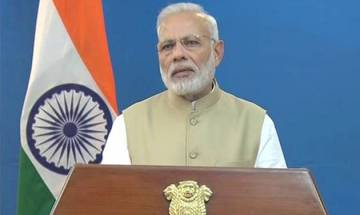 PM Modi urges 18-year olds to register as voter and exercise their franchise