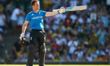India vs England: We feel much more confident going into T20s, says Eoin Morgan