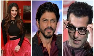 Sunny Leone feels Shah Rukh Khan and Salman share a great bonding