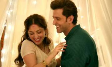 Kaabil movie review: Hrithik Roshan delivers power-pack performace, Yami Gautam also shines