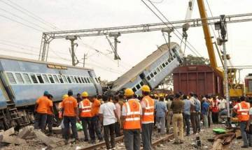 NIA to probe sabotage angle in train derailments in Kanpur, Andhra Pradesh