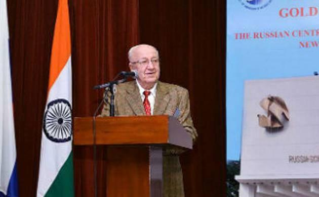Russian Ambassador to India Alexander Kadakin dies of heart failure (Getty Images)