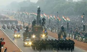 Republic Day Parade: NSG commandos, Tejas, Dhanush steal show in maiden appearance
