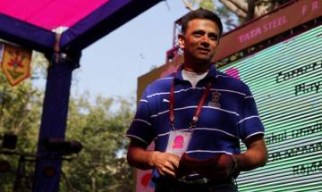 Former India skipper Rahul Dravid turns down honorary doctorate, says he would like to earn it