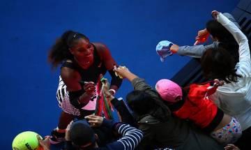 Serena Williams decimates Croatian Mirjana Lucic-Baroni 6-2 6-1 in Australian Open semis, sets up title clash with sister Venus Williams
