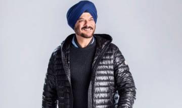 'Mubarakan': Anil Kapoor reveals his 'Sikh' avatar, looks handsome as Kartar Singh